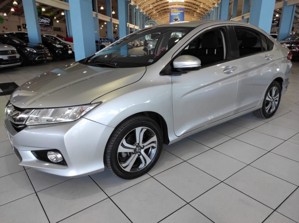 Imagem do veículo Honda City Lx Cvt