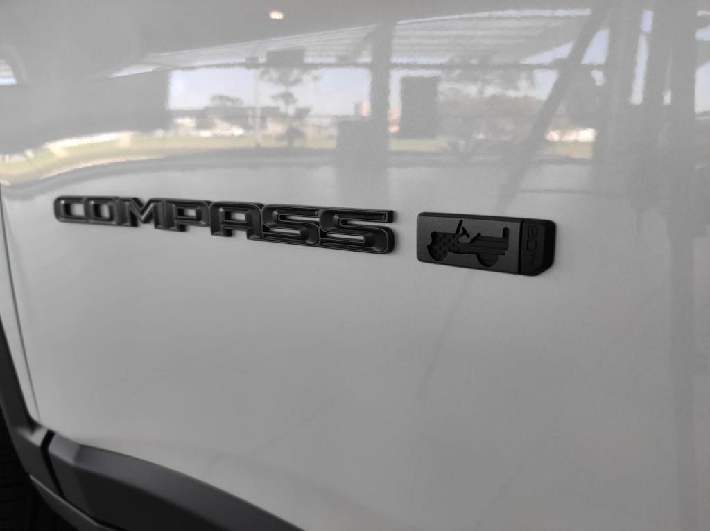 Imagem do veículo Jeep Compass Longitude T270 Turbo Flex Aut.