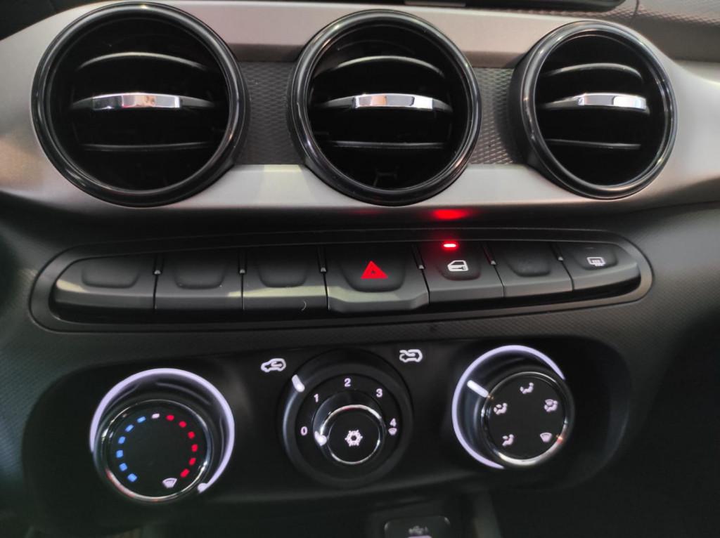Imagem do veículo Fiat Argo Drive 1.0 4p
