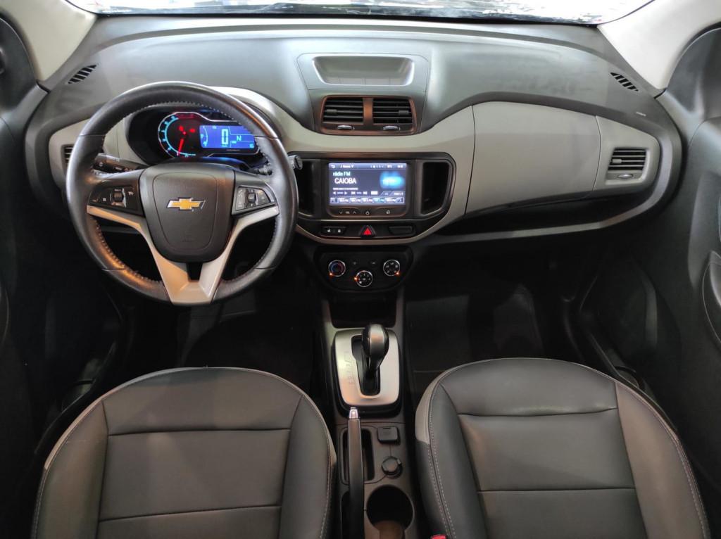 Imagem do veículo Chevrolet Spin Ltz 1.8l Automatico