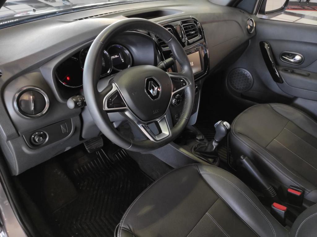 Imagem do veículo Renault Logan Iconic