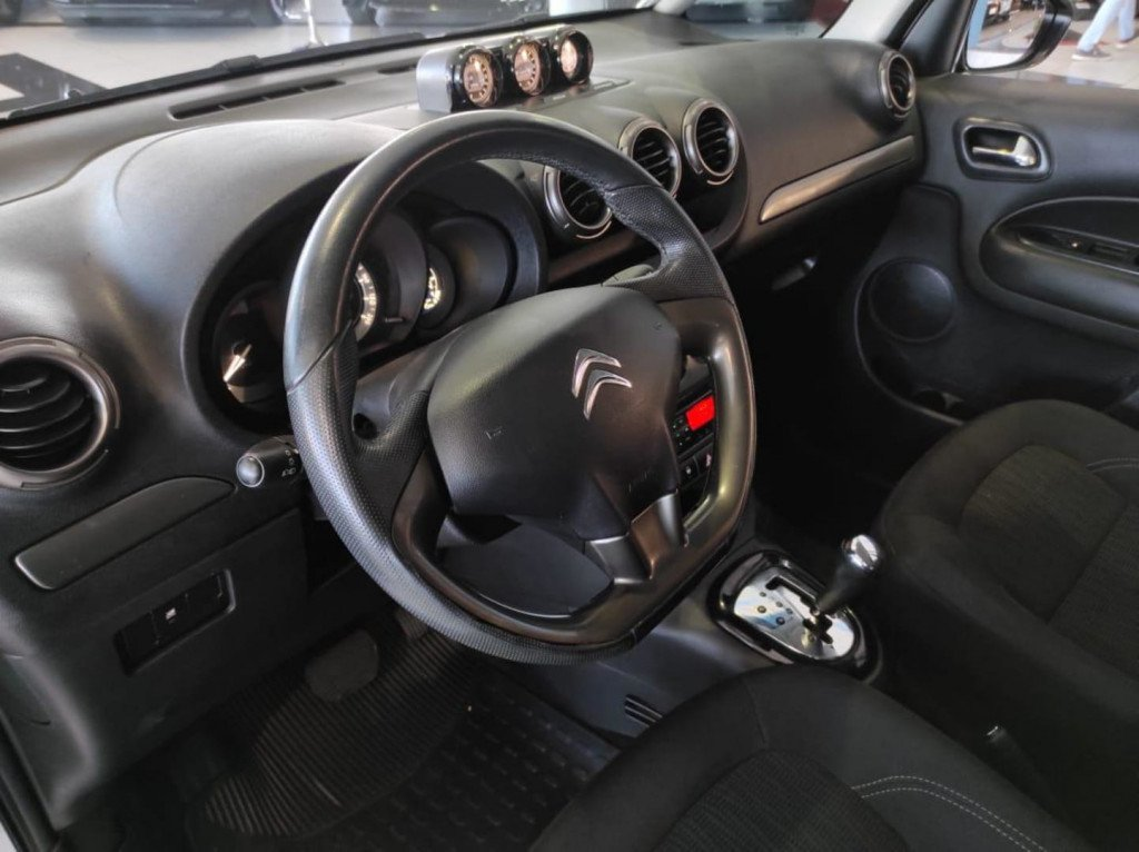 Imagem do veículo Citroen C3 Aircross Glxa