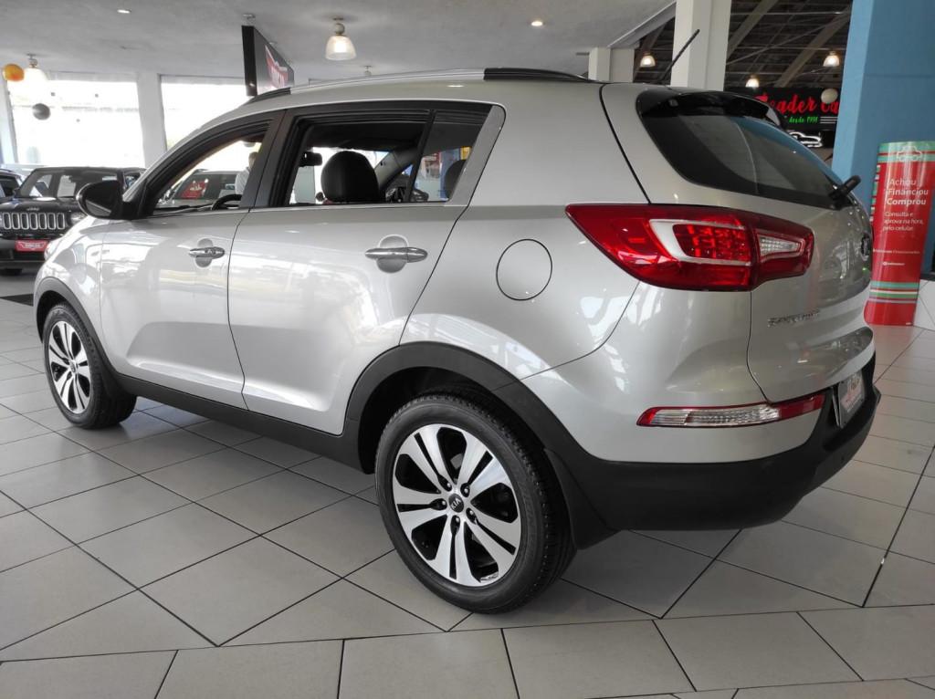 Imagem do veículo Kia Sportage Ex2 Offg4