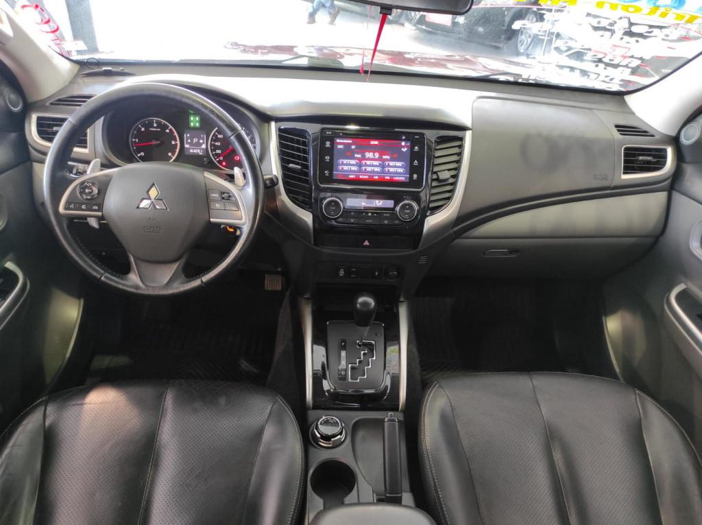 Imagem do veículo Mitsubishi Triton Sport Hpe