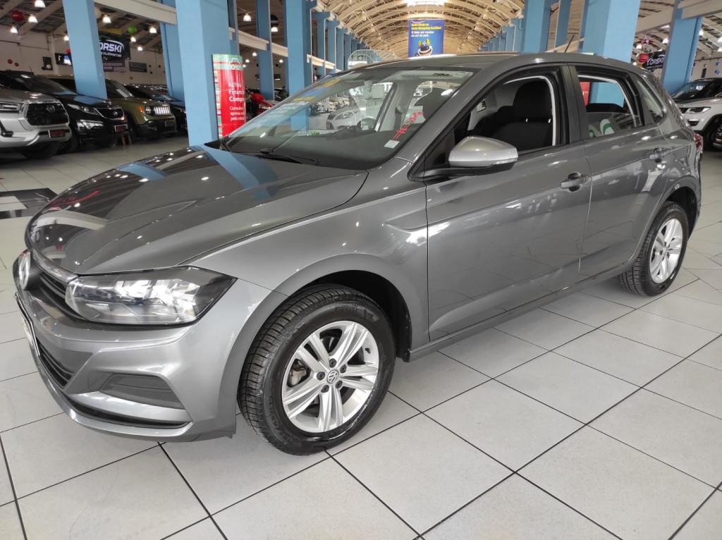 Imagem do veículo Volkswagen Polo Mf