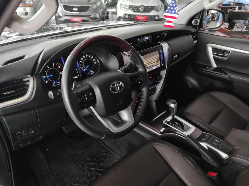 Imagem do veículo Toyota Hilux Swsrxa4fd