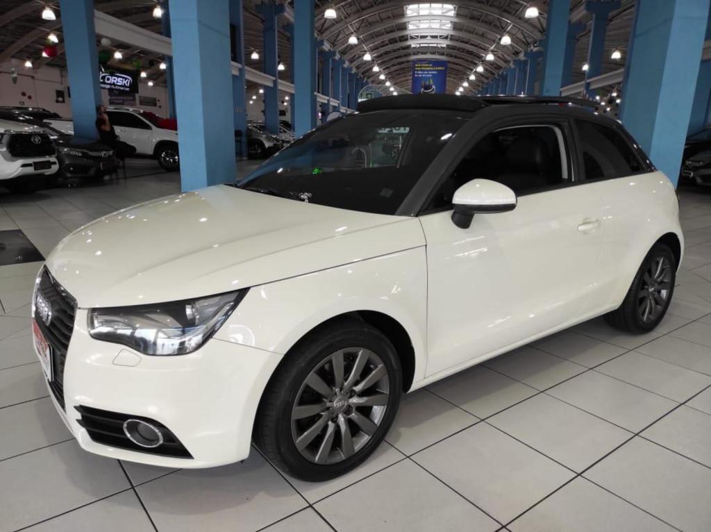 Imagem do veículo Audi A1 1.4tfsi