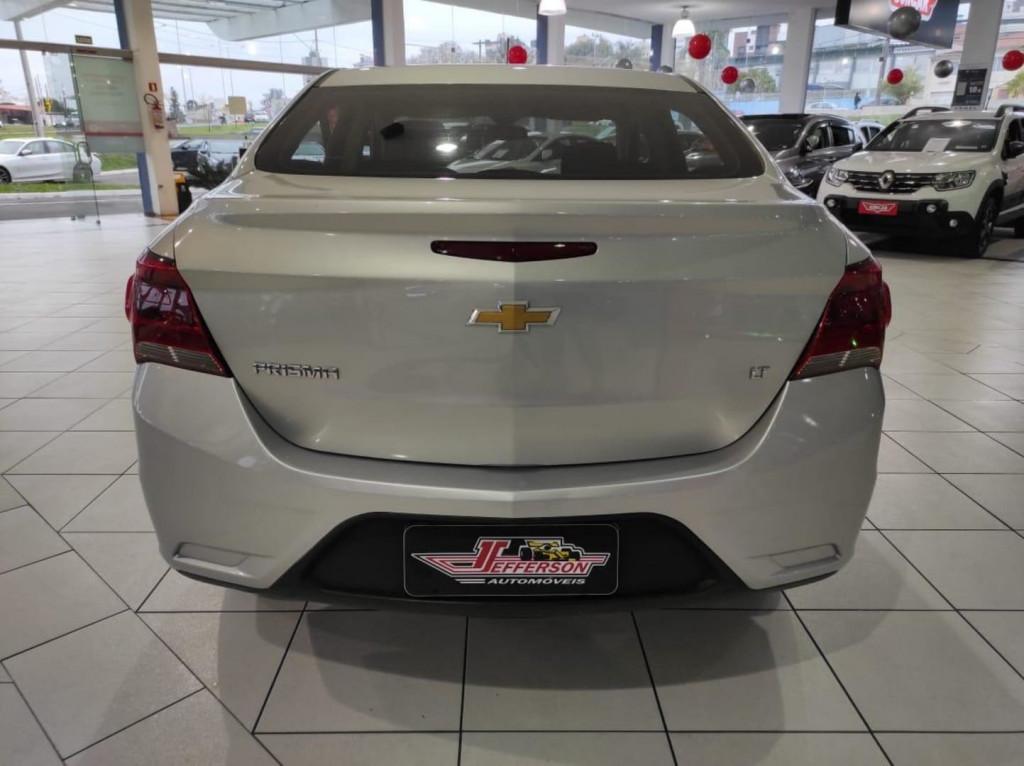 Imagem do veículo Chevrolet Prisma 1.4mt Lt
