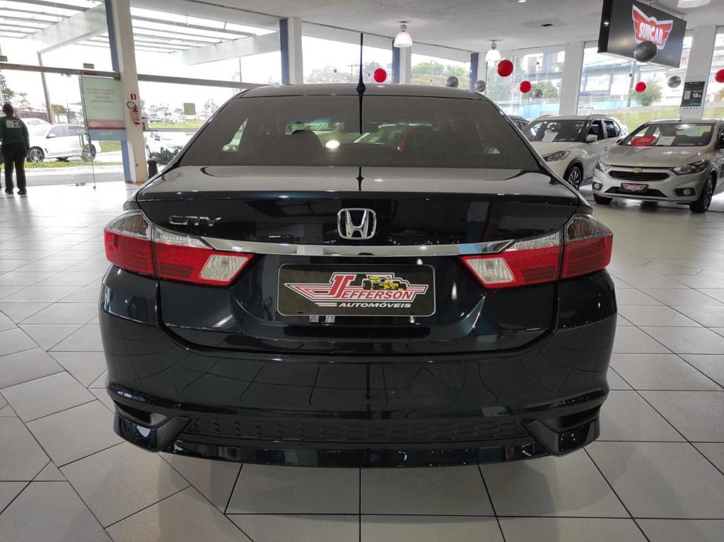 Imagem do veículo Honda City Lx 4p