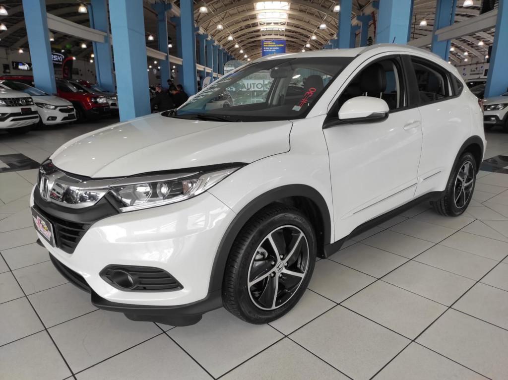 Imagem do veículo Honda Hrv Exl Cvt Automatico