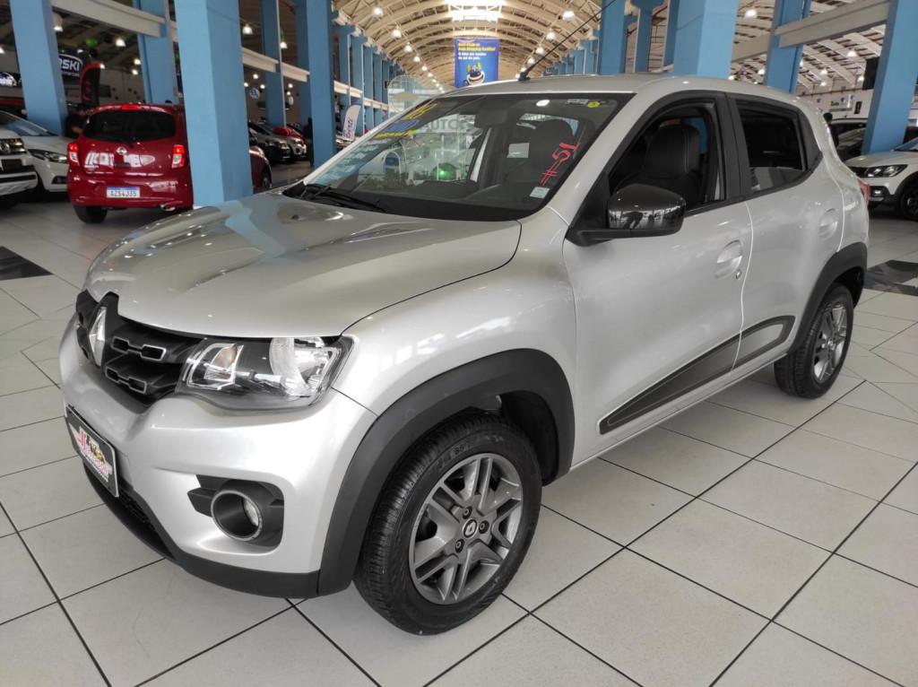 Renault Kwid Intens 10mt