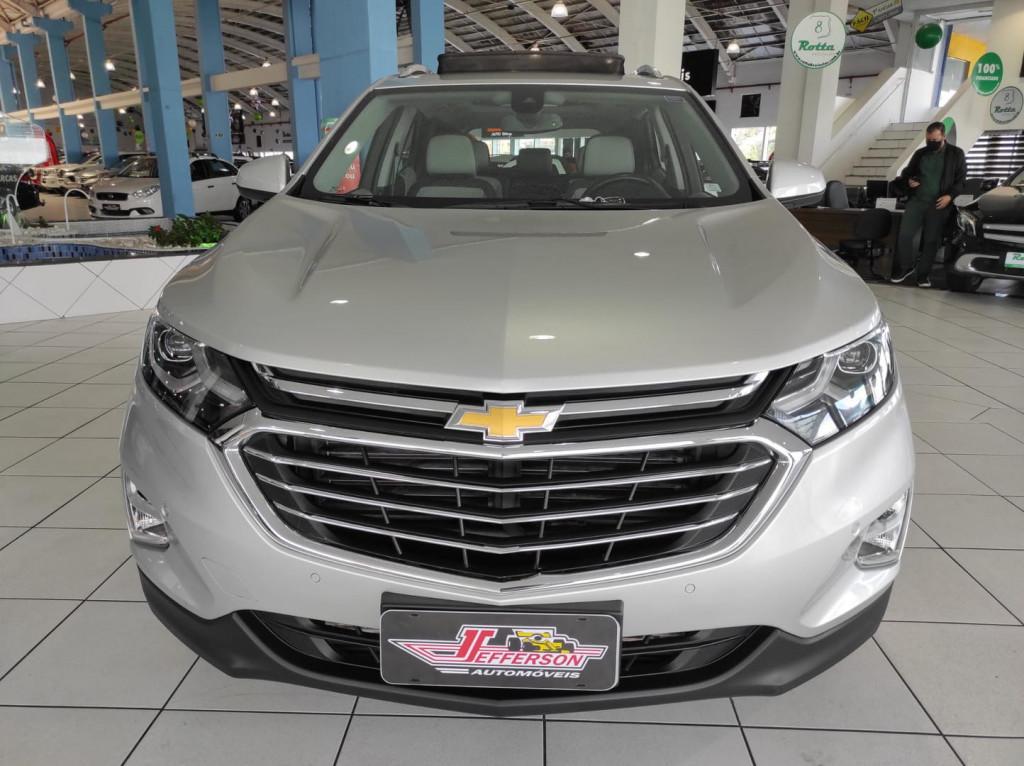 Imagem do veículo Chevrolet Chev Equinox Premier
