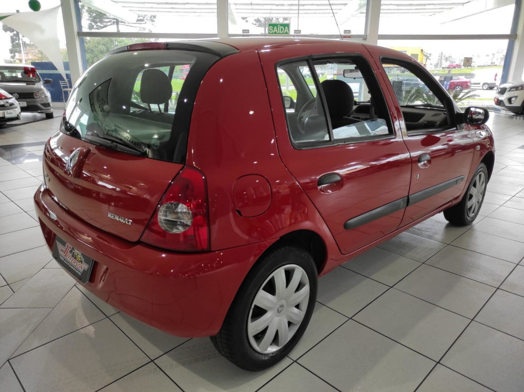 Imagem do veículo Renault Clio Cam1016vh