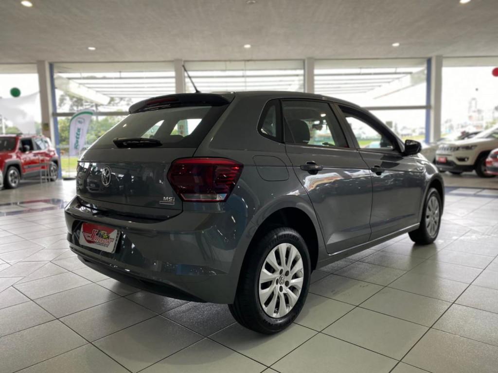 Imagem do veículo Volkswagen Polo 1.6