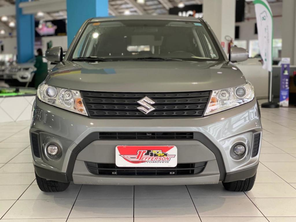 Suzuki Vitara 4you 2wd 1.6 Com 126cv Gasolina
