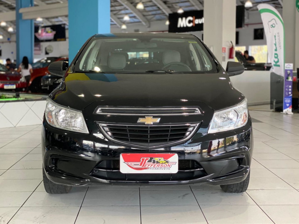 Imagem do veículo Chevrolet Onix 1.0 Mt Lt
