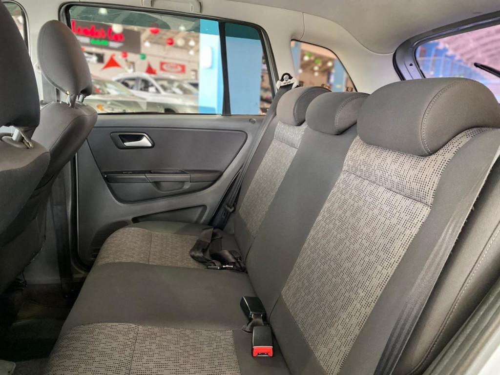 Imagem do veículo Volkswagen Spacefox Trend Gii