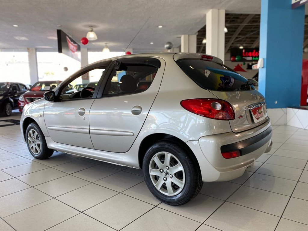 Imagem do veículo Peugeot 207 Hb Xr