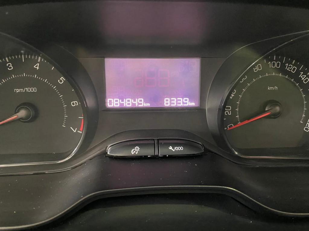 Imagem do veículo Peugeot 208 Active Mt