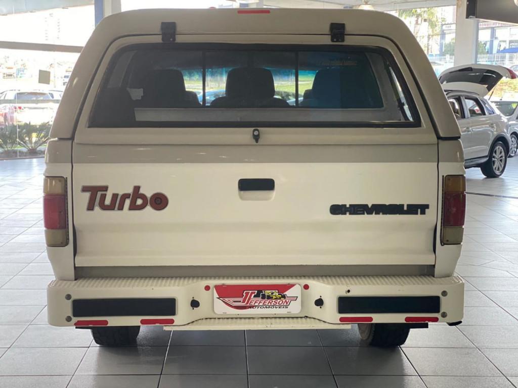 Imagem do veículo Chevrolet D20 Custom