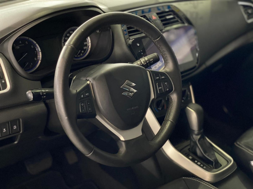 Imagem do veículo Suzuki Scross 2wd Glx
