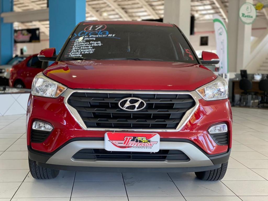 Imagem do veículo Hyundai Creta 1.6 Pulse Plus Aut