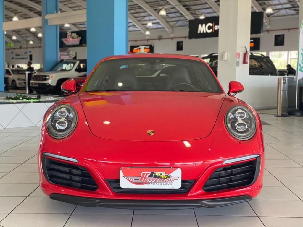 Porsche 911 Carrera S Coupe 3.6 2p