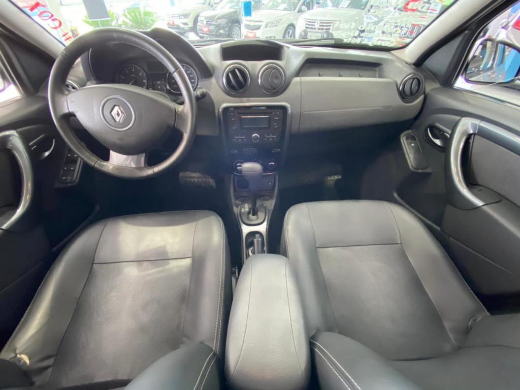 Imagem do veículo Renault Duster 2.0 D 4x2 A