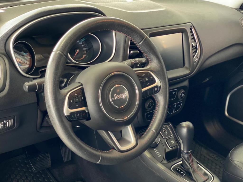 Imagem do veículo Jeep Compass Trailhawk 2.0 16v 4x4 Aut Diesel