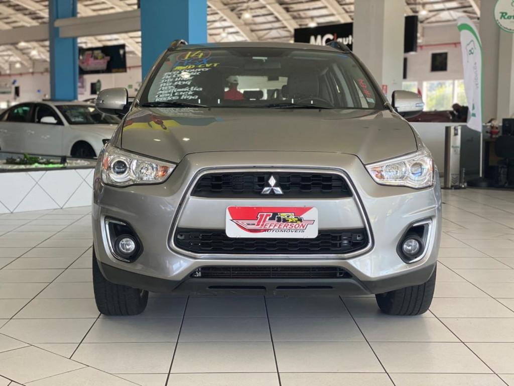 Mitsubishi Asx 2.0