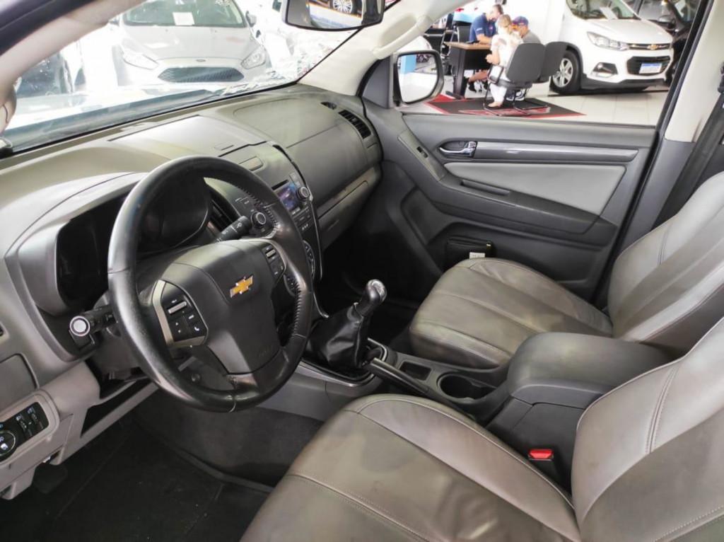 Imagem do veículo Chevrolet S10 Ltz Fd2