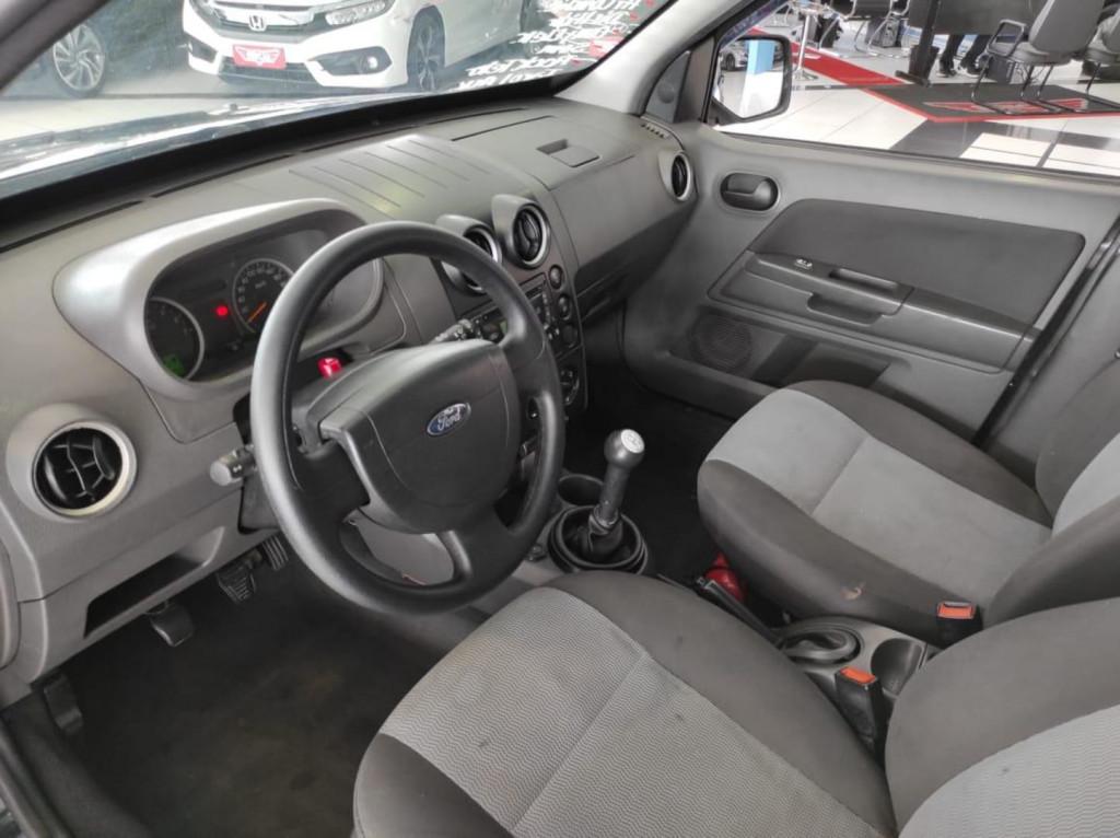 Imagem do veículo Ford Ecosport Xls 1.6