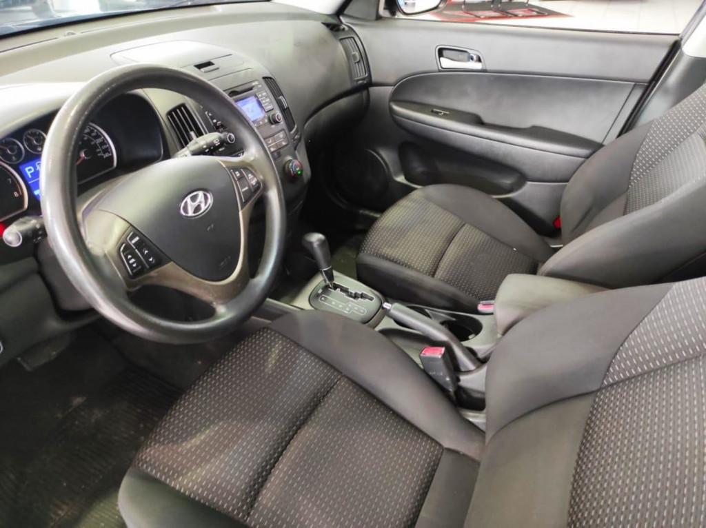 Imagem do veículo Hyundai I30 2.0 At