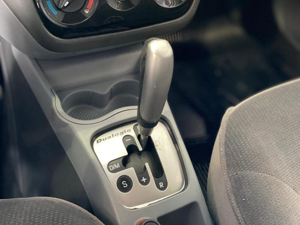 Imagem do veículo Fiat Linea 16v Dualogic