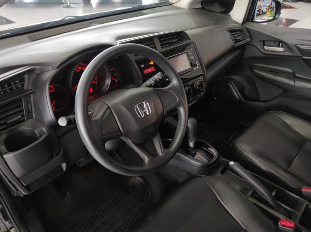 Imagem do veículo Honda Fit 1.5 Lx 16v Flexone Cvt
