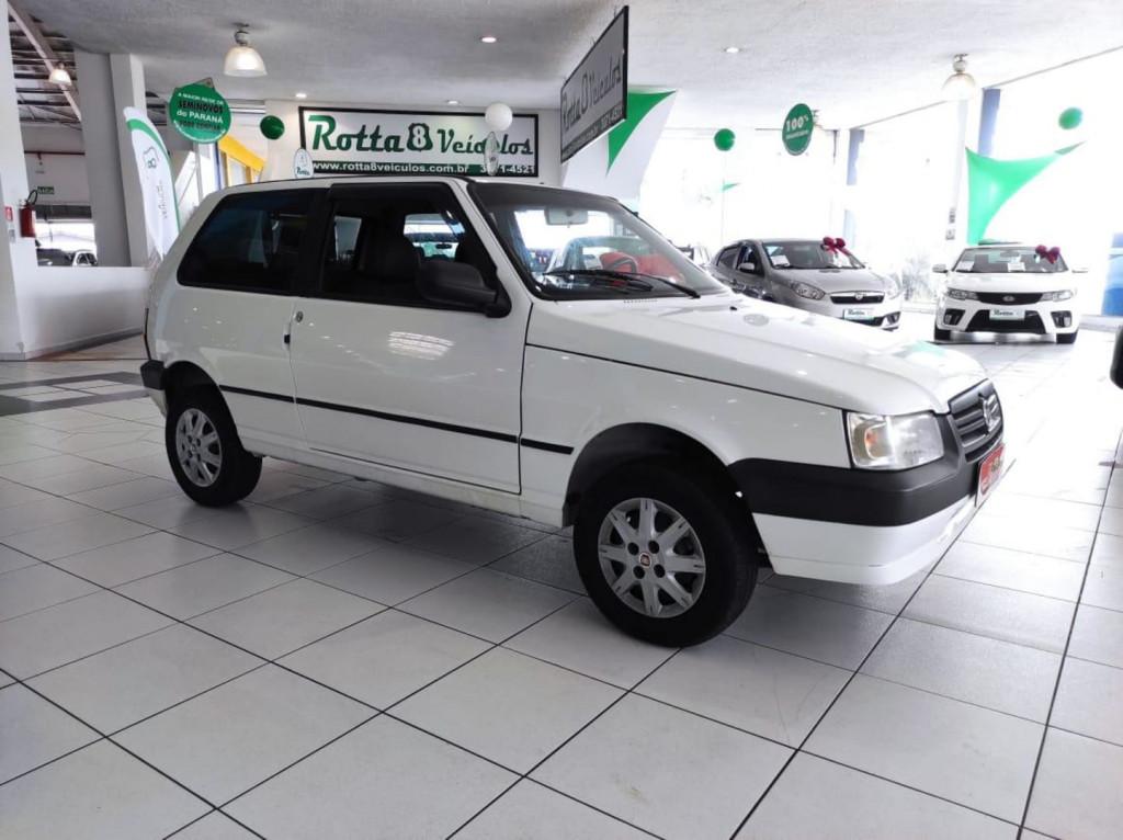 Imagem do veículo Fiat Uno Mille Economy