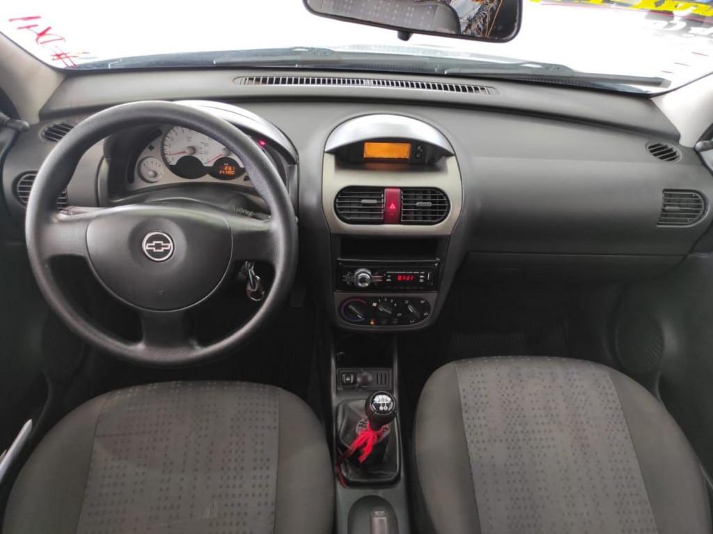 Imagem do veículo Chevrolet Corsa Hatch Maxx