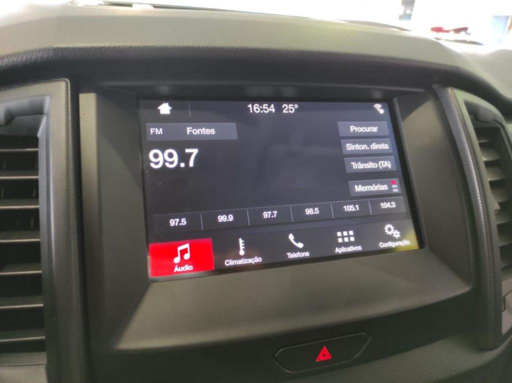 Imagem do veículo Ford Ranger Xlscd4 22c