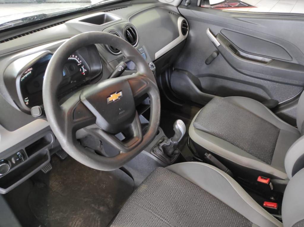 Imagem do veículo Chevrolet Montana Ls2