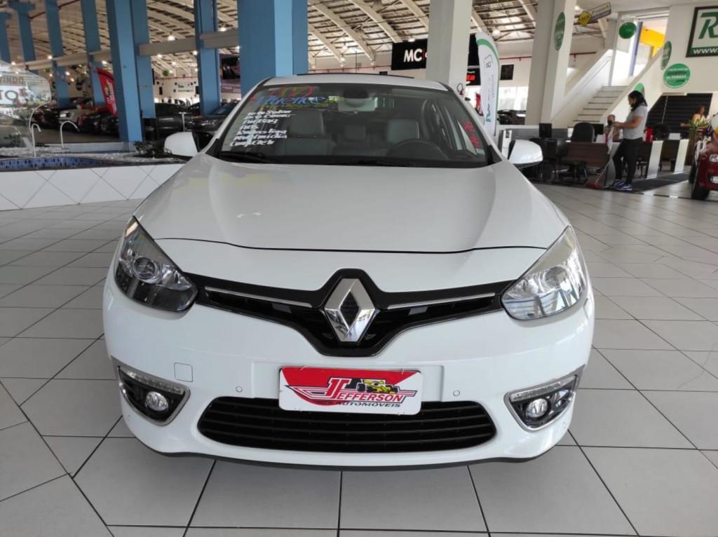 Imagem do veículo Renault Fluence Pri20a