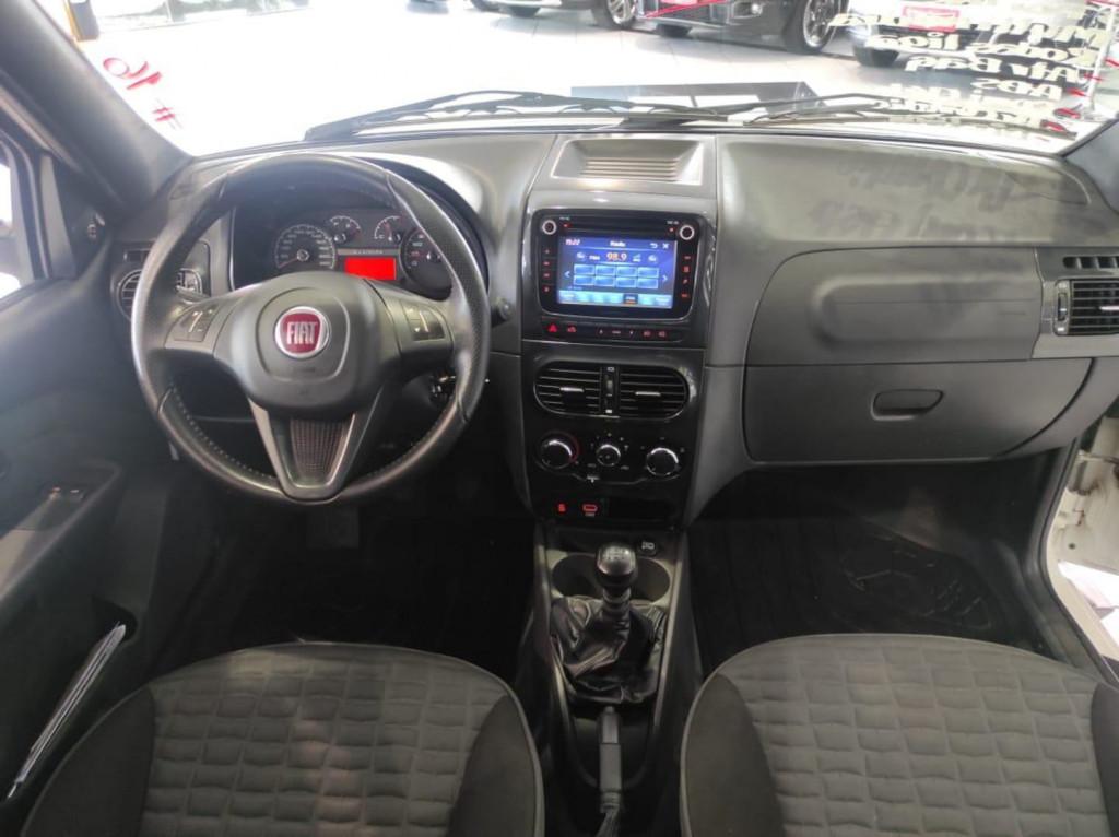 Imagem do veículo Fiat Strada Adventure Cd