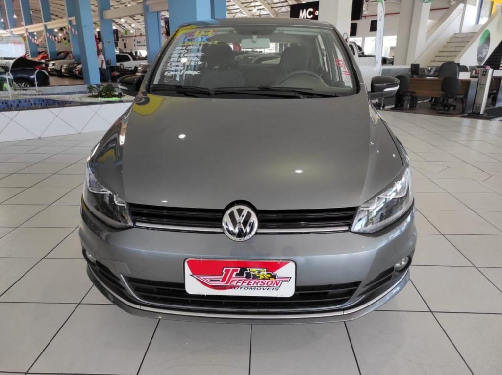 Volkswagen Fox Connect Mb