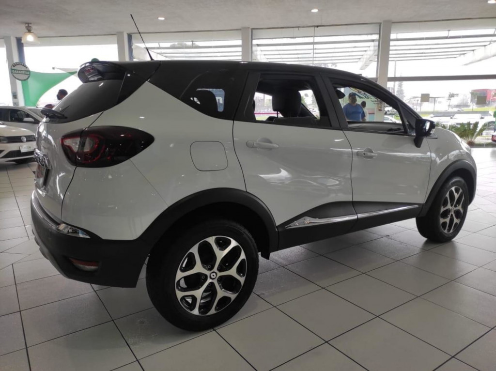 Imagem do veículo Renault Captur Inten 16a