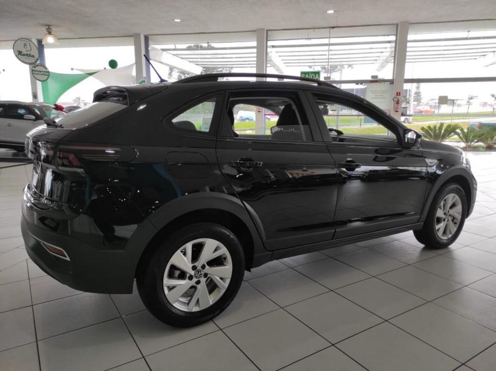 Imagem do veículo Volkswagen Nivus Cl Tsi Ad
