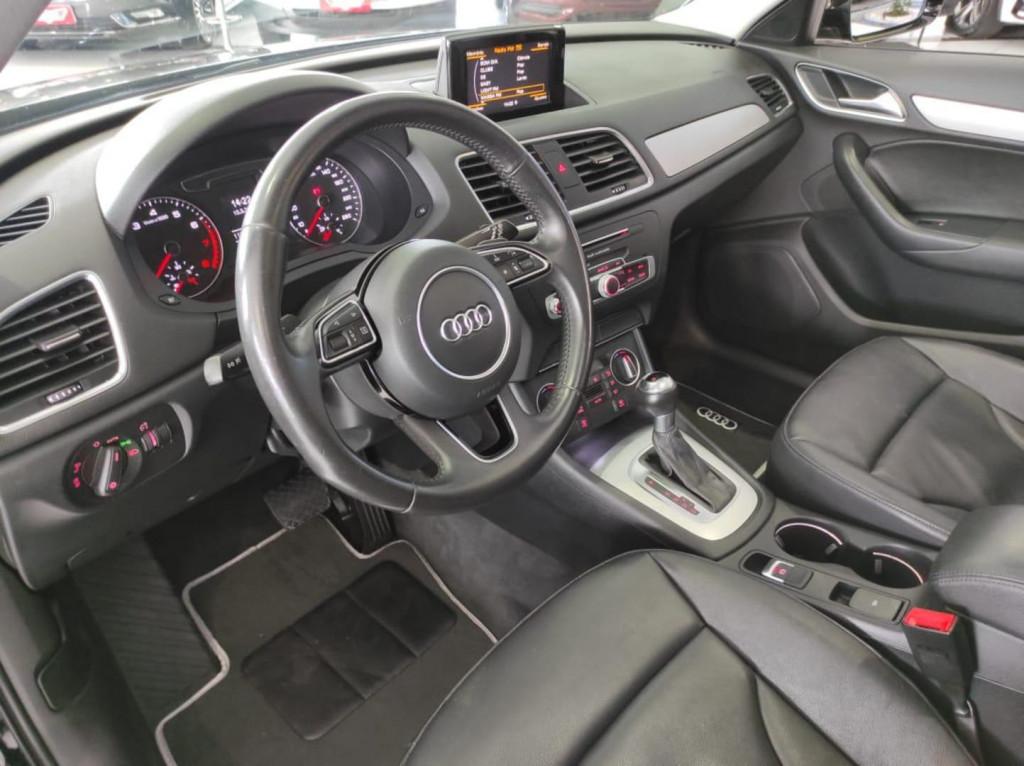 Imagem do veículo Audi Audi Q3 150cv