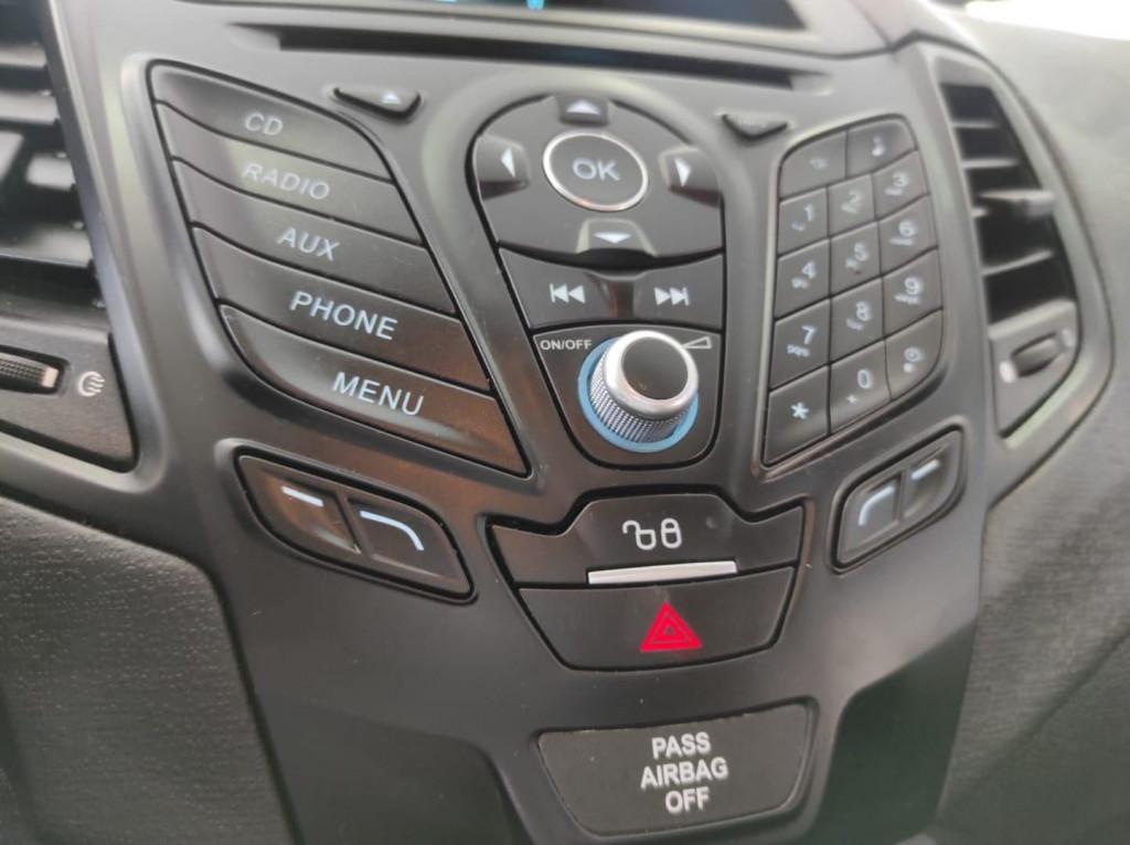 Imagem do veículo Ford Fiesta Sd.16sel