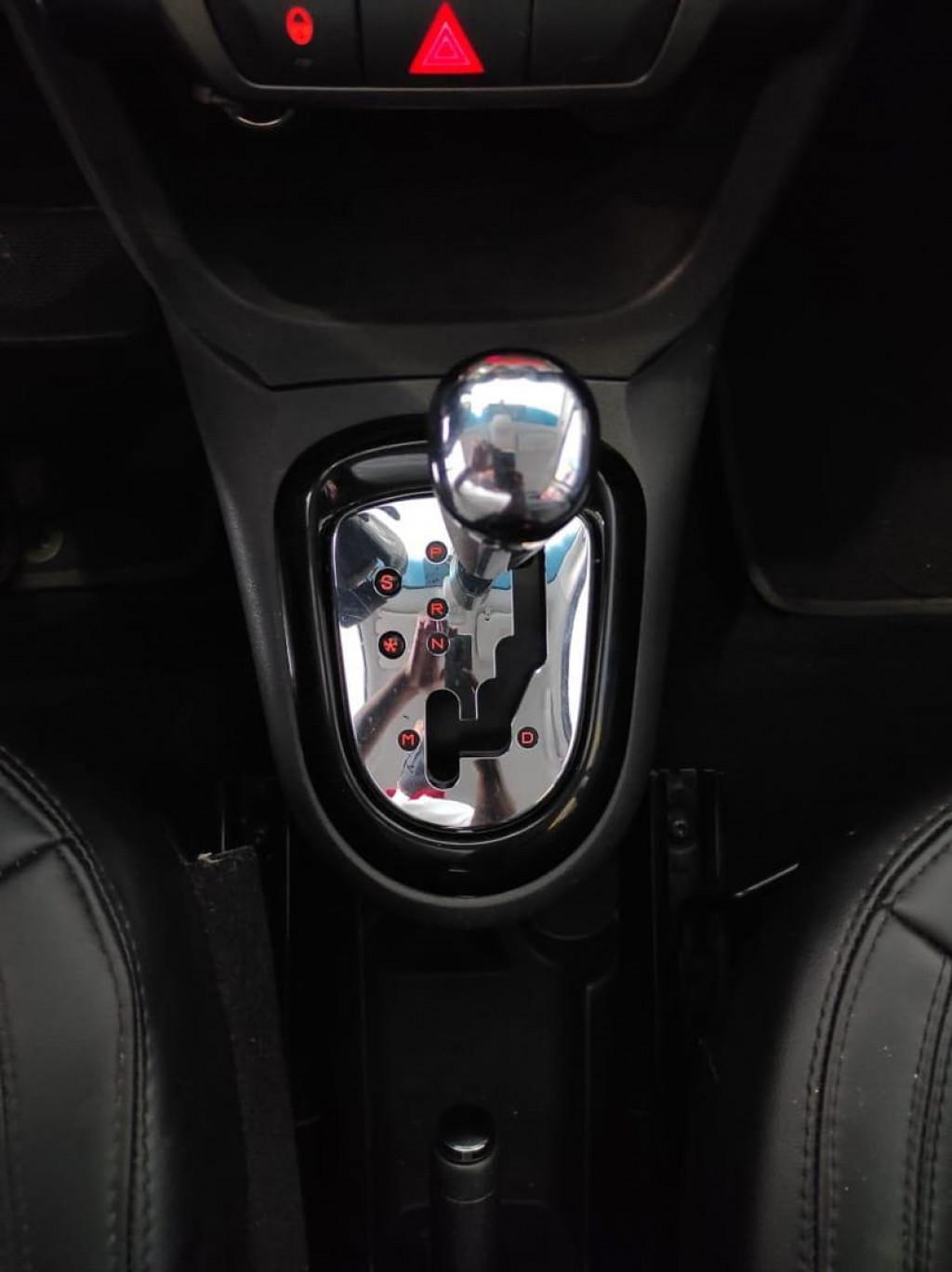 Imagem do veículo Citroen C3 Pic Tendan A