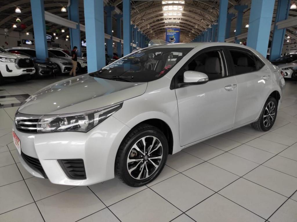 Toyota Corolla Gli18flex