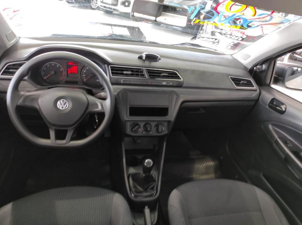 Imagem do veículo Volkswagen Nova Saveiro Robust Mbvs Cabine Simples