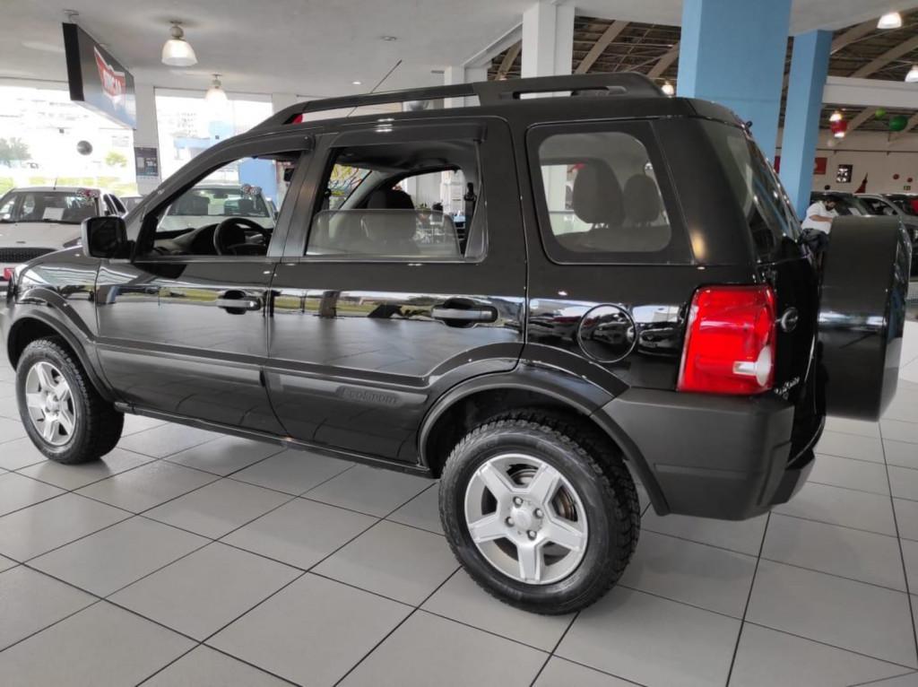 Imagem do veículo Ford Ecosport Xls1.6flex